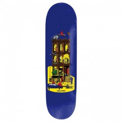 BOARD PASSPORT NIGHT - NAVY 8.38