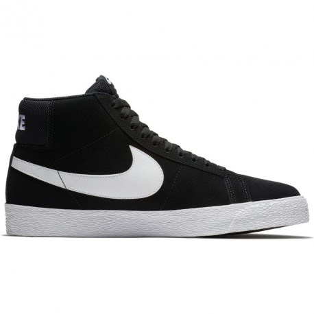chaussure nike mid