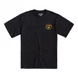 T-SHIRT ELEMENT PMA FADE SS - FLINT BLACK