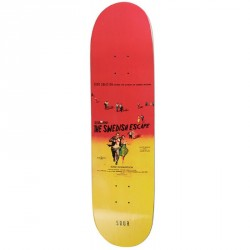 BOARD SOUR SWEDISH ESCAPE NISSE - 8.125