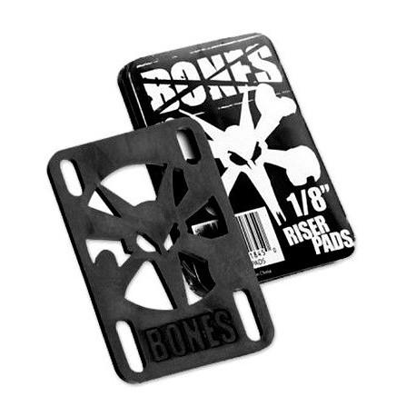 PADS BONES HARD LUCK 0.125 X2
