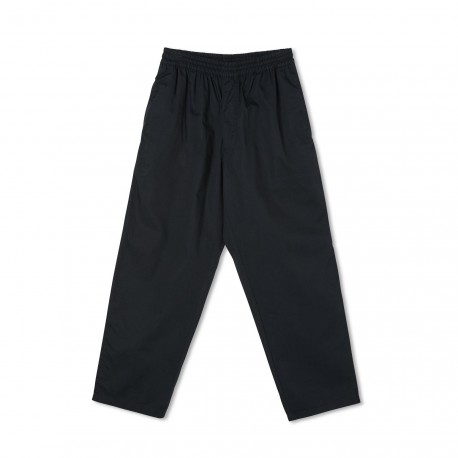 PANTALON POLAR SKATE CO SURF PANT (TALL) - BLACK