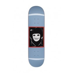 BOARD HOCKEY NO FACE BLUE - 8.38