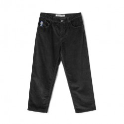 PANTALON POLAR 93 CORDS - BLACK