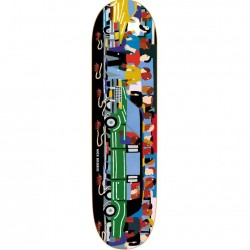 BOARD POLAR NICK BOSERIO LIMO - 8.25