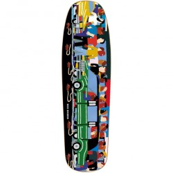 BOARD POLAR NICK BOSERIO LIMO 1992 - 9.25