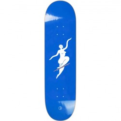 BOARD POLAR NO COMPLY TEAM BLUE - 8.5