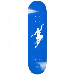 BOARD POLAR NO COMPLY TEAM BLUE - 8.125