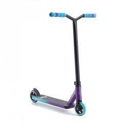 TROTTINETTE BLUNT COMPLETE ONE S3 - PURPLE TEAL