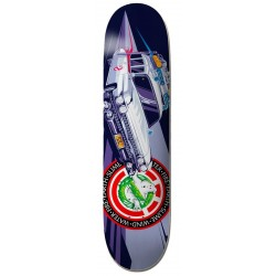 BOARD ELEMENT X GHOSTBUSTERS ECTO-1 - 8.25