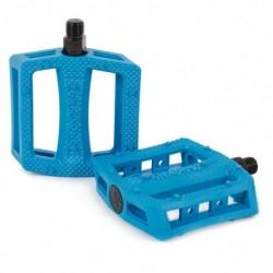 PEDALES TSC SHADOW RAVAGER PLASTIC - POLAR BLUE