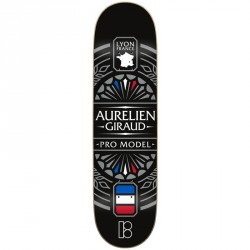 BOARD PLAN B AURELIEN LYON - 8.0