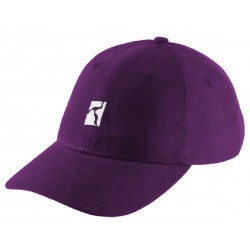 CASQUETTE POETIC COLLECTIVE CAP CLASSIC - PURPLE