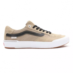 CHAUSSURES VANS BERLE PRO - INCENSE