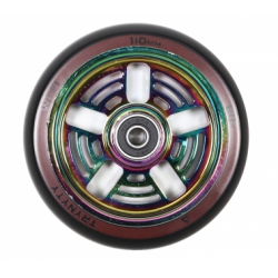 ROUE TRINITY WIFI 110MM NEOCHROME