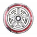 ROUE TRYNYTY WIFI 110MM SILVER