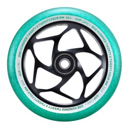 ROUE BLUNT GAP CORE WHEEL 120MM - BLACK JADE