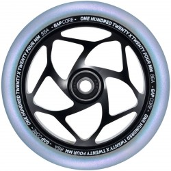 ROUE BLUNT GAP CORE WHEEL 120MM - BLACK GALAXY