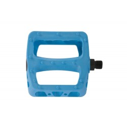 PEDALES ODYSSEY TWISTED PC - BLUE