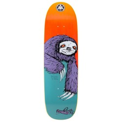 BOARD WELCOME SLOTH ON BOLINE - 9.25