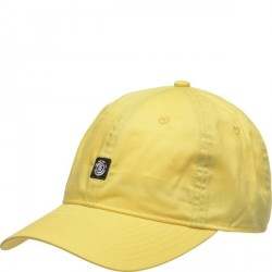 CASQUETTE ELEMENT FLUKY DAD CAP - DANDELION
