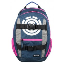 SAC ELEMENT MOHAVE BACKPACK - ECLIPSE HEATHER