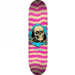 BOARD POWELL PERALTA RIPPER PINK - 8.5