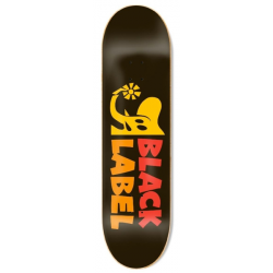 BOARD BLACK LABEL ELEPHANT SECTOR 8.0