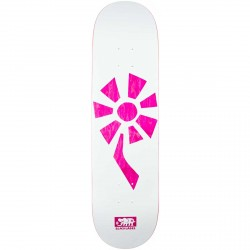 BOARD BLACK LABEL FLOWER POWER - 8.25