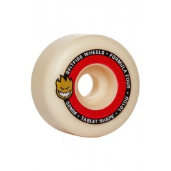 ROUES SPITFIRE FORMULA FOUR F4 TABLETS 101A - 52MM