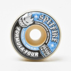 ROUES SPITFIRE FORMULA FOUR CONICAL FULL 99A - 54MM
