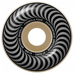 ROUES SPITFIRE FORMULA CLASSIC 97A - 54MM