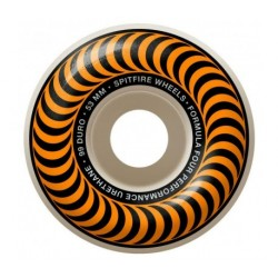 ROUES SPITFIRE FORMULA CLASSIC 99A - 53MM