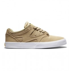 CHAUSSURES DC SHOES KALIS VULC - TAN