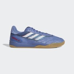 CHAUSSURES ADIDAS COPA NATIONALE - CREW BLUE CLOUD WHITE GUM