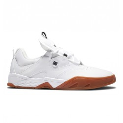 CHAUSSURES DC SHOES KALIS - WHITE GUM