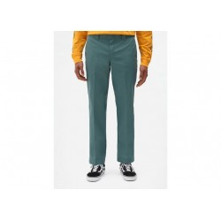 PANTALON DICKIES 873 WORK PANT - LINCOLN GREEN