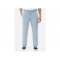 PANTALON DICKIES 873 WORK PANT - FOG BLUE