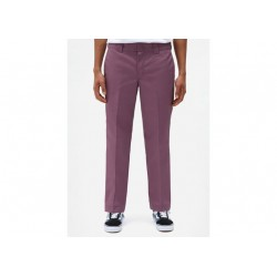 PANTALON DICKIES 873 WORK PANT - PURPLE