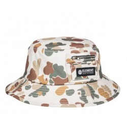 BOB ELEMENT FORGO BUCKET HAT - SAND CAMO