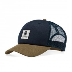 CASQUETTE ELEMENT ICON MESH CAP - ECLIPSE NAVY