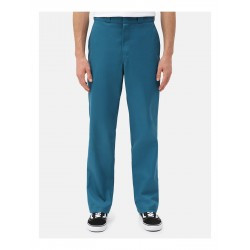 PANTALON DICKIES 874 - CORAL BLUE