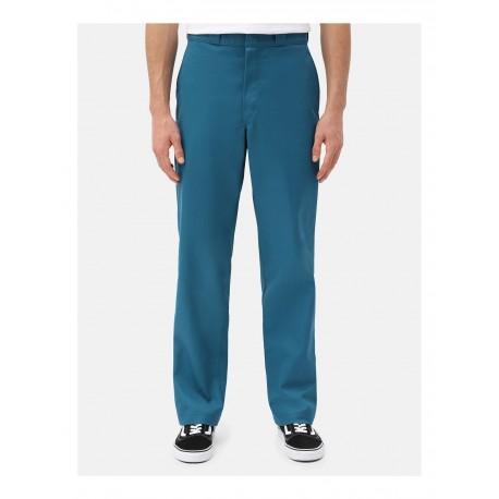PANTALON DICKIES 874 - CORAL BLUE