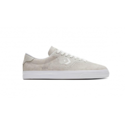 CHAUSSURES CONVERSE LOUIE LOPEZ LEATHER - EGRET WHITE