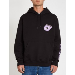 SWEAT VOLCOM MAX LOEFFLER - BLACK