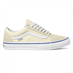 CHAUSSURES VANS SKATE OLD SKOOL - OFF WHITE