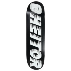 BOARD PALACE HEITOR BANK HEAD DECK - 8.5