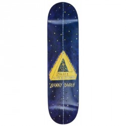 BOARD PALACE CHURCH DANNY BRADY DECK - 8.0