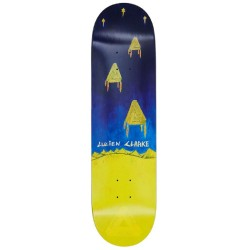 BOARD PALACE CHURCH LUCIEN CLARKE DECK - 8.25