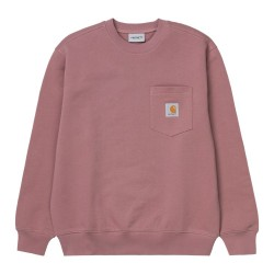 SWEAT CARHARTT WIP POCKET SWEAT - MALAGA